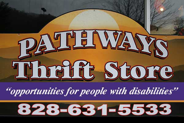 Pathways Thrift Store